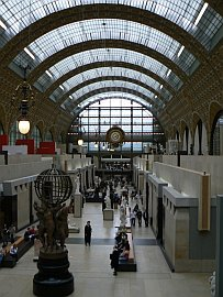 Museé d´Orsay
